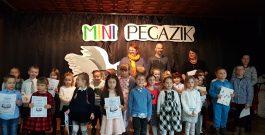 """V Konkurs Recytatorski """"Mini Pegazik"""" w Radkowie już 28 lutego!"""