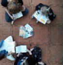 Miejsca w których czytamy…