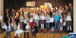 """Na VII Konkurs Recytatorski """"Mini Pegazik"""" w Radkowie zapraszamy 20 marca!"""