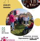 Warsztaty dogoterapeutyczne w Radkowie!