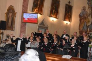 BPMiG Radkow Koncert 11 Listopada 2008