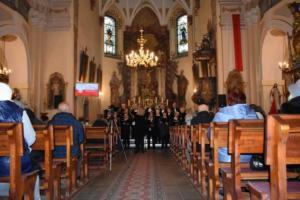 BPMiG Radkow Koncert 11 Listopada 2012