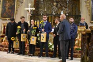 BPMiG w Radkowie 7-Przeglad Mlodych Organistow 2019 57
