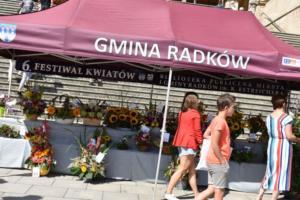 BPMiG w Radkowie Festiwal Kwiatow201948