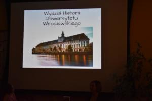 zdjecia Radkow Spotkanie autorskie Lewandowska 2019 19