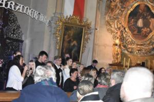 BPMiG Radkow Nysa Gospel Choir2019 04