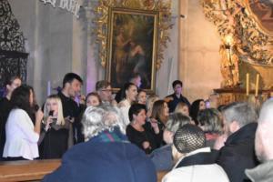 BPMiG Radkow Nysa Gospel Choir2019 05
