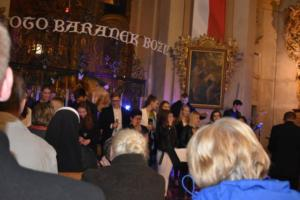BPMiG Radkow Nysa Gospel Choir2019 06