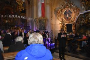 BPMiG Radkow Nysa Gospel Choir2019 07