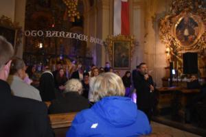 BPMiG Radkow Nysa Gospel Choir2019 08