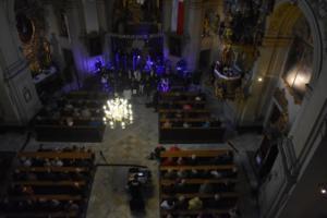 BPMiG Radkow Nysa Gospel Choir2019 11