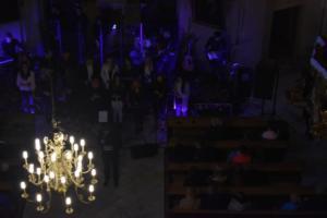 BPMiG Radkow Nysa Gospel Choir2019 12
