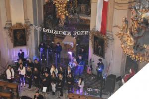 BPMiG Radkow Nysa Gospel Choir2019 14