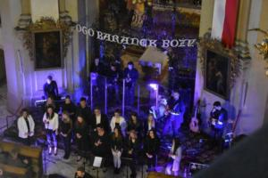 BPMiG Radkow Nysa Gospel Choir2019 15
