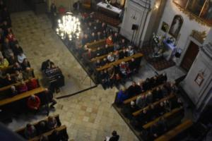 BPMiG Radkow Nysa Gospel Choir2019 17