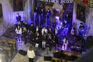 BPMiG Radkow Nysa Gospel Choir2019 19