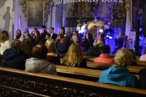 BPMiG Radkow Nysa Gospel Choir2019 21