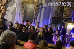 BPMiG Radkow Nysa Gospel Choir2019 22