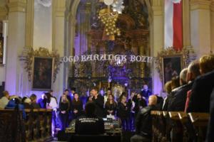 BPMiG Radkow Nysa Gospel Choir2019 27