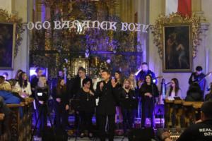 BPMiG Radkow Nysa Gospel Choir2019 28