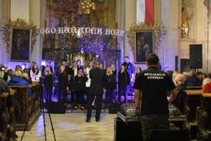 BPMiG Radkow Nysa Gospel Choir2019 32