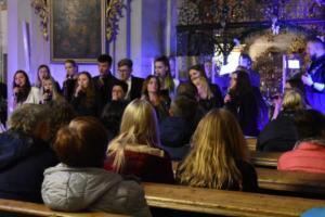 BPMiG Radkow Nysa Gospel Choir2019 36
