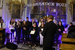 BPMiG Radkow Nysa Gospel Choir2019 39