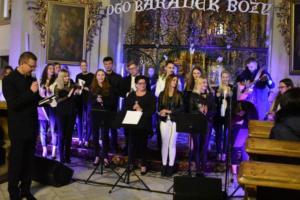 BPMiG Radkow Nysa Gospel Choir2019 40