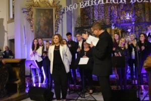 BPMiG Radkow Nysa Gospel Choir2019 42