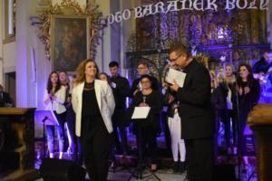 BPMiG Radkow Nysa Gospel Choir2019 43