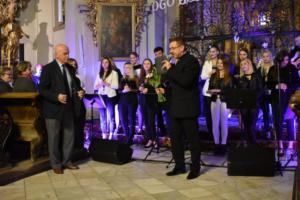 BPMiG Radkow Nysa Gospel Choir2019 47