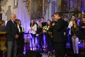 BPMiG Radkow Nysa Gospel Choir2019 50