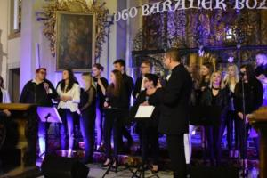 BPMiG Radkow Nysa Gospel Choir2019 56