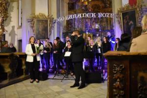 BPMiG Radkow Nysa Gospel Choir2019 59