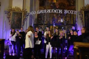 BPMiG Radkow Nysa Gospel Choir2019 62