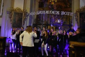BPMiG Radkow Nysa Gospel Choir2019 65