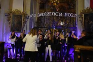 BPMiG Radkow Nysa Gospel Choir2019 66