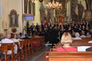 BPMiGRadkow Reimann 2019 Radkow Chor Katedry Wawelskiej00025