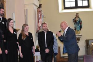 BPMiGRadkow Reimann 2019 Radkow Chor Katedry Wawelskiej00050