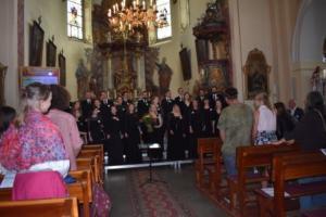 BPMiGRadkow Reimann 2019 Radkow Chor Katedry Wawelskiej00061