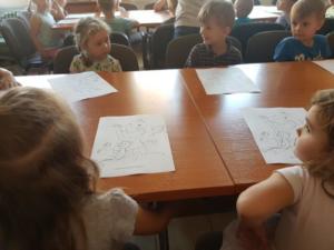 BPMiGRadkow Przedszkolaki Motylki Radkow00010