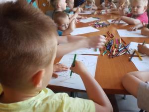 BPMiGRadkow Przedszkolaki Motylki Radkow00017
