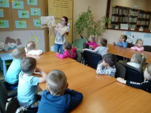 BPMiGRadkow Przedszkolaki Pingwinki Radkow00004