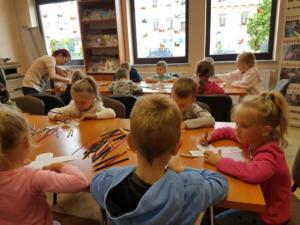 BPMiGRadkow Przedszkolaki Pingwinki Radkow00024