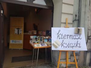BPMiGRadkow Kiermasz Ksiazki Radkow00008