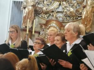BPMiG w Radkowie VI SUDECKIE DNI MUZYKI CHORALNEJ-Wambierzyce2