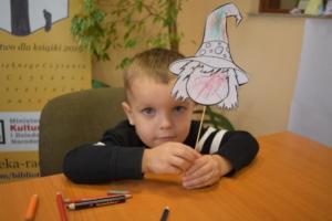 BPMiG Radkow Przedszkolaki 14 listopad Radkow00030