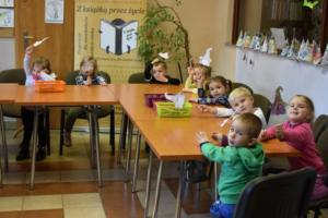 BPMiG Radkow Przedszkolaki 14 listopad Radkow00038