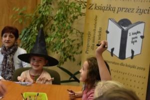 BPMiG Radkow Zajecia Czarownica przedszkolaki Radkow 73