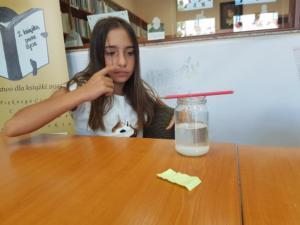 BPMiG w Radkowie zajecia krysztalki soli16